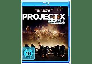 Project X Blu-ray