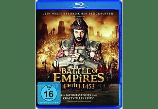 Battles of Empires - Feith 1453 Blu-ray