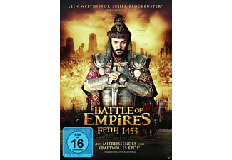 Battles of Empires - Feith 1453 DVD
