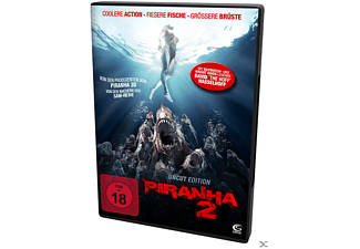 Piranha 2 (Uncut) DVD