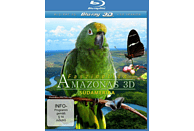 Faszination Amazonas – Südamerika [3D Blu-ray]