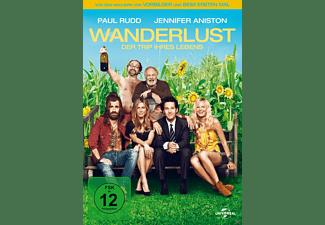 Wanderlust - Der Trip ihres Lebens DVD