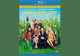 Wanderlust - Der Trip ihres Lebens Blu-ray
