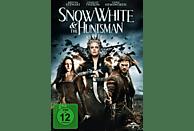 Snow White & the Huntsman [DVD]