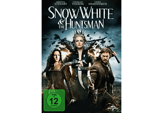 the Huntsman [DVD]