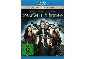 Snow White & the Huntsman (Extended Edition) Blu-ray