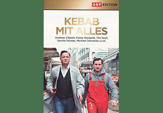Kebab mit Alles [DVD]