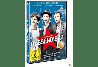 Russendisko DVD