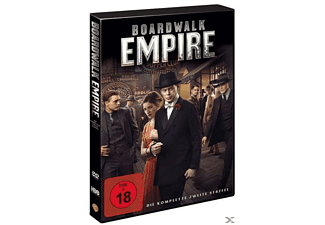 Boardwalk Empire - Staffel 2 DVD