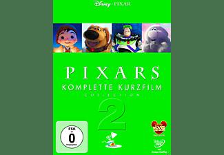 Pixars komplette Kurzfilm Collection 2 [DVD]