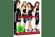 Desperate Housewives - Staffel 8 [DVD]