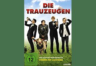 Die Trauzeugen DVD