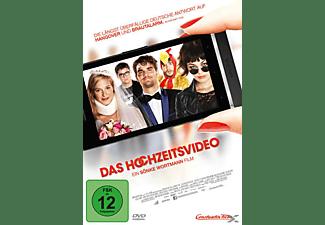 Das Hochzeitsvideo [DVD]
