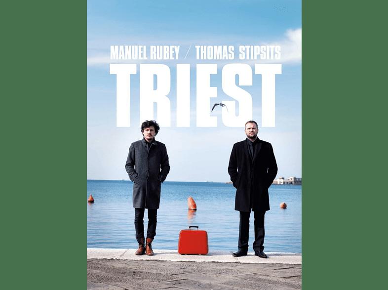 TRIEST [DVD]