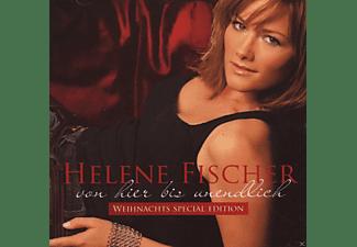 Helene Fischer - Von Hier Bis Unendlich (Weihnachts Special Edition)  - (CD)