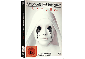 American Horror Story - Season 2: Asylum [DVD]
