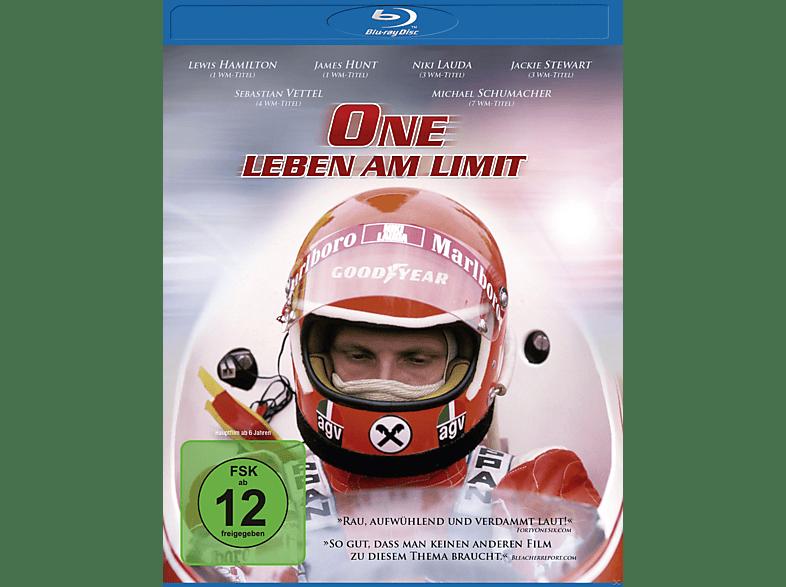 ONE - LEBEN AM LIMIT [Blu-ray]