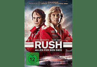 Rush - Alles für den Sieg [DVD]