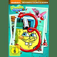 SpongeBob Schwammkopf – Staffel 3 [DVD]