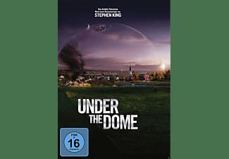 Under The Dome - Staffel 1 [DVD]