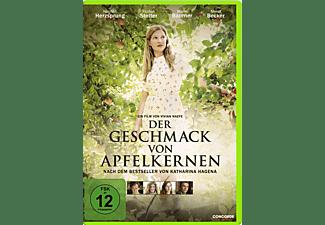 Der Geschmack von Apfelkernen DVD