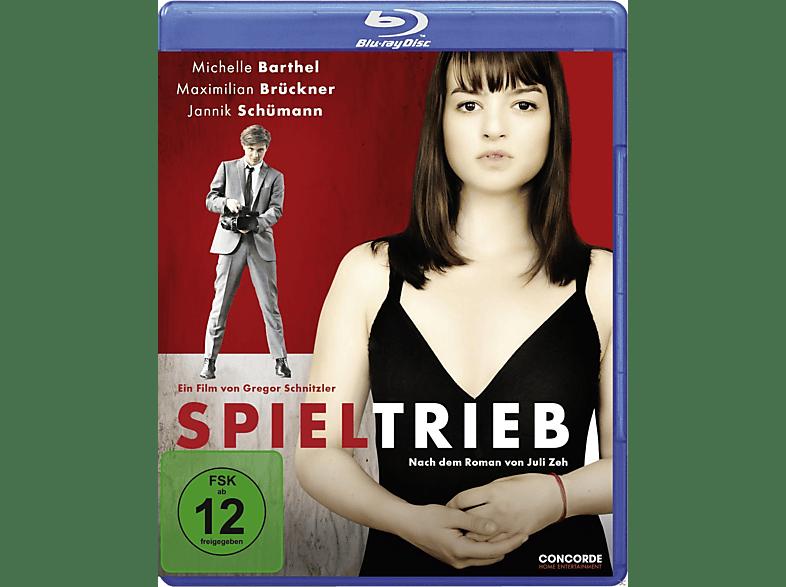 Spieltrieb [Blu-ray]