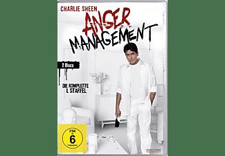 Anger Management - Staffel 1 DVD