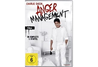 Anger Management - Staffel 1 - (DVD)
