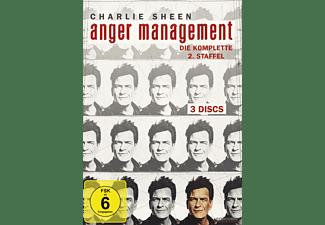 Anger Management - Die komplette 2. Staffel DVD