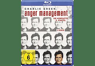 Anger Management - Die komplette 2. Staffel Blu-ray