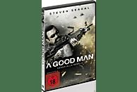 A Good Man - Gegen alle Regeln [DVD]