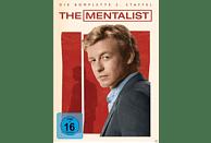 Mentalist - Die komplette 2. Staffel [DVD]