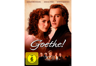 Goethe! DVD