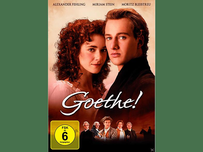 Goethe! [DVD]