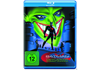 Batman Of The Future - Der Joker kommt zurück Blu-ray