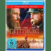 Gettysburg: Director's Cut (2 Discs) [Blu-ray]