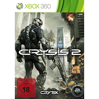 Crysis 2 [Xbox 360]