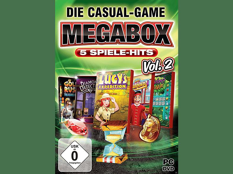 Mediamarkt Games