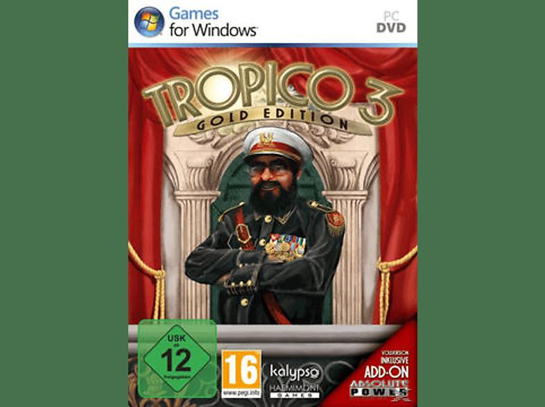 Tropico 3 Gold [PC]