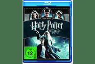 """Harry Potter und der Halbblutprinz - """"Pin Set"""" [Blu-ray]"""
