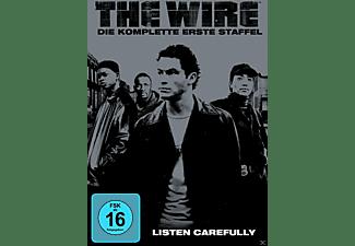 The Wire - Staffel 1 DVD