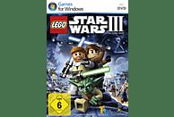 LEGO Star Wars III: The Clone Wars (Software Pyramide) [PC]