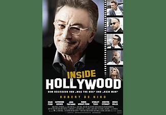 INSIDE HOLLYWOOD DVD