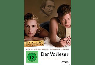 Der Vorleser DVD