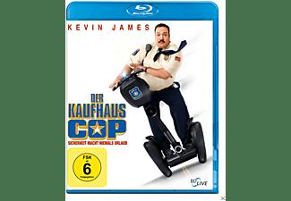 Der Kaufhaus Cop Blu-ray