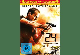 24 REDEMPTION [DVD]