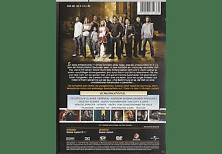 Heroes - Staffel 1 [DVD]