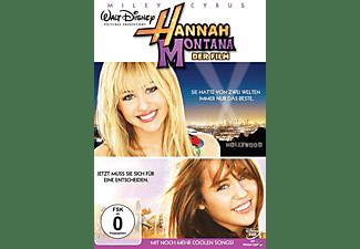 HANNAH MONTANA FILM [DVD]