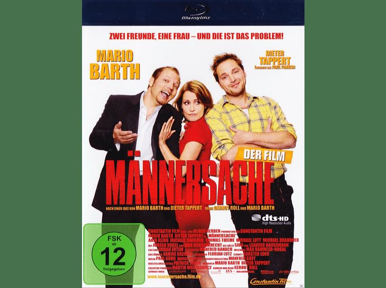 Männersache [Blu-ray]