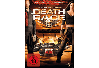 Death Race - Extended Version - (DVD)